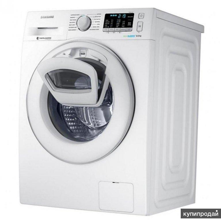 Недорогой ремонт стиральных машин