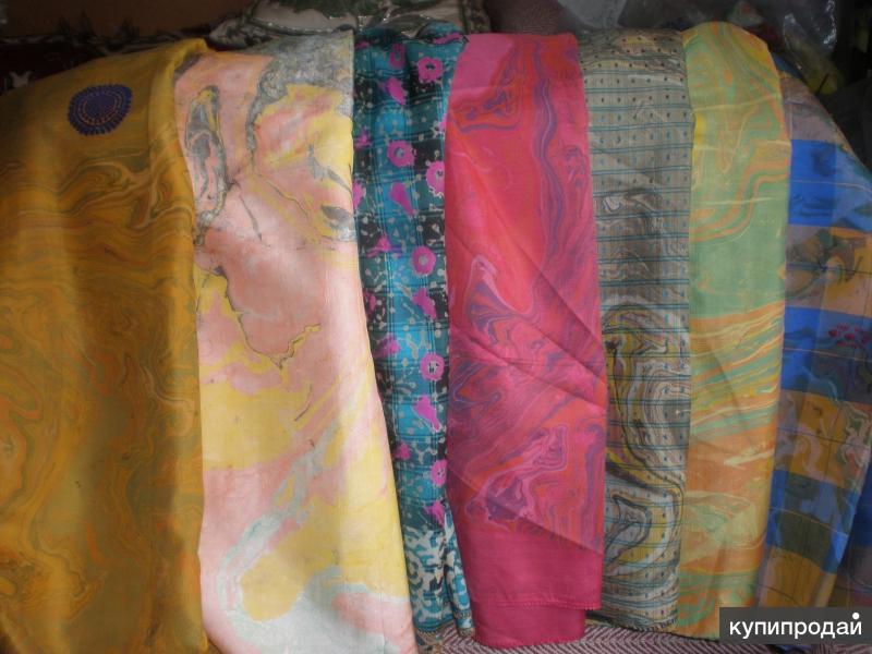 платки, шарфы Индия