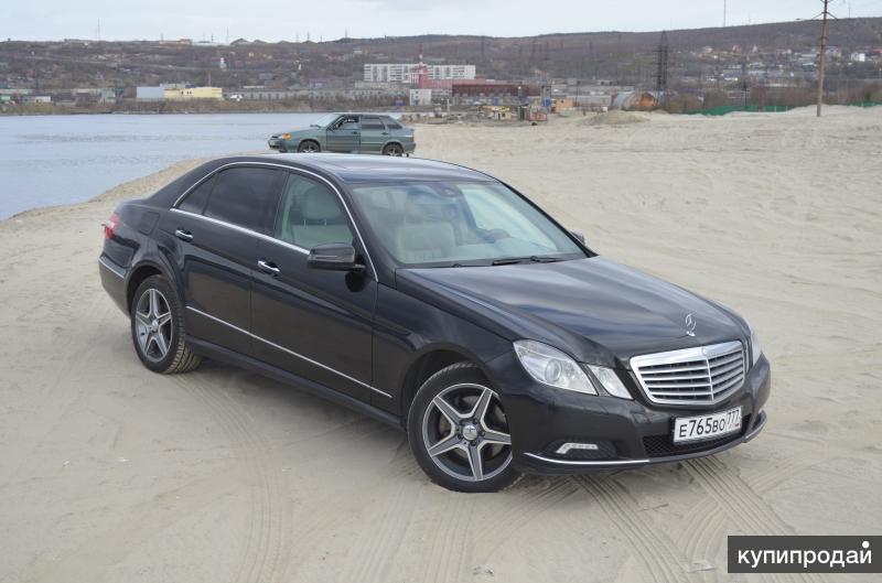 Продам Mercedes-Benz E350 W212