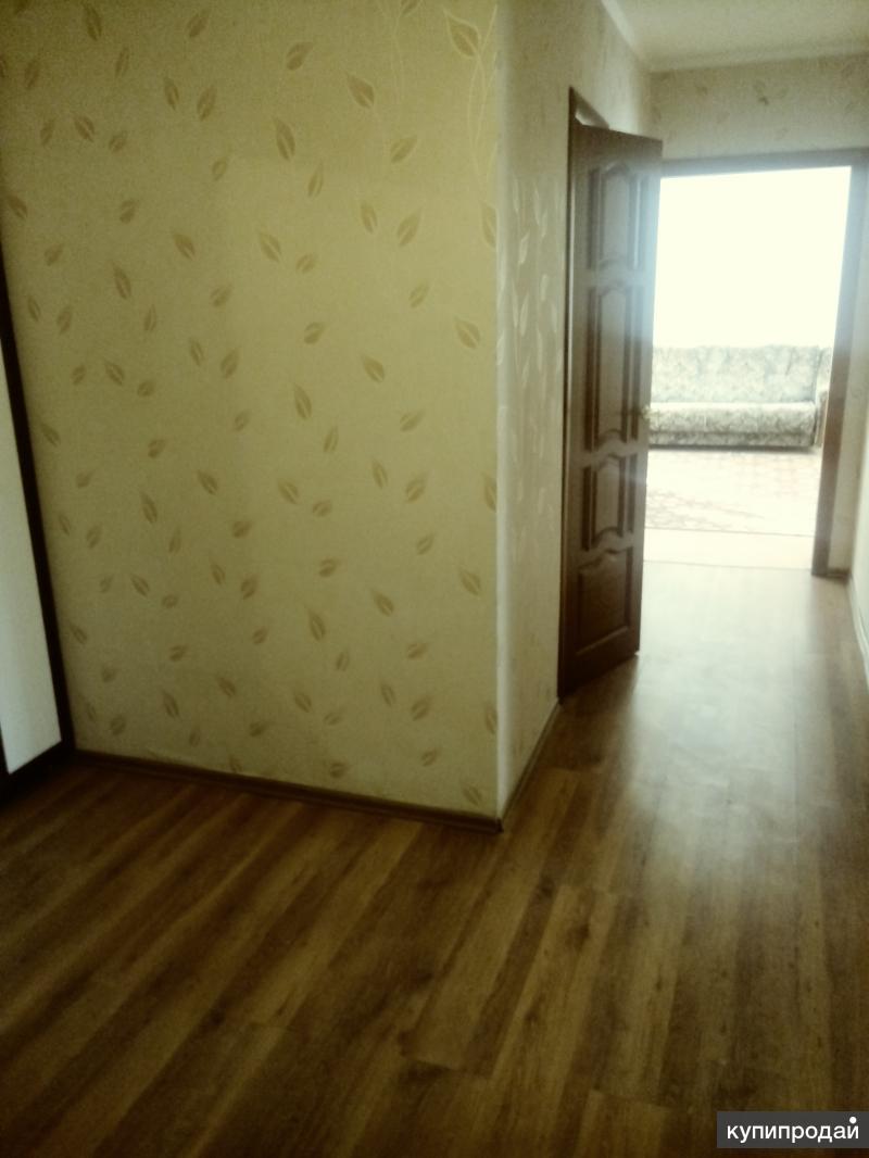 2-к квартира, 62 м2, 9/9 эт.