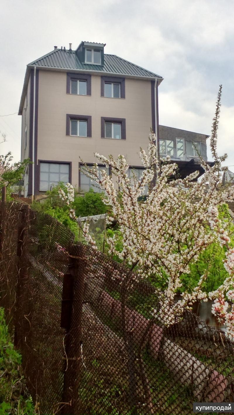 Дом 173 м2 от СОБСТВЕННИКА