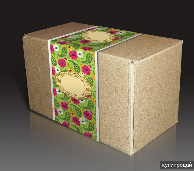 Коробки картонные 165х80х95 от 300штук