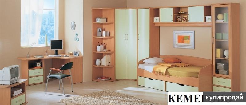 Сборка, разборка, ремонт корпусной, мягкой мебели