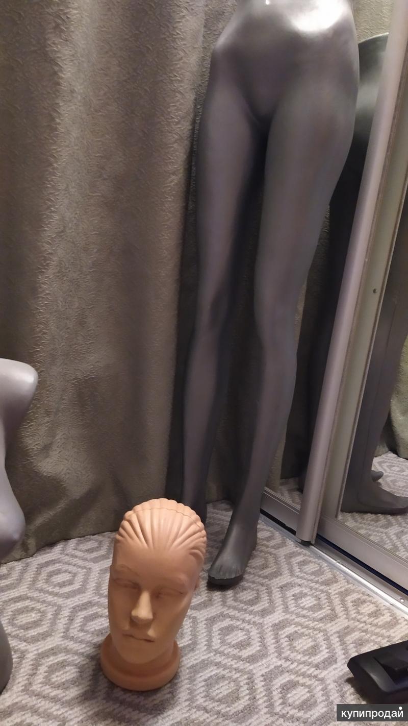 Манекен ноги женские (стройные)