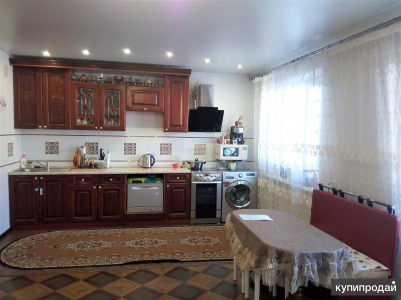 Продам 3-к квартиру, Томск, пр. Мира 31