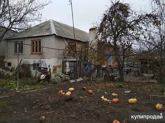 Дом 100 м2 Курганинск
