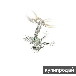 """Подвеска """"лягушка"""" (новая)"""