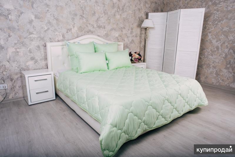 Одеяло «Бамбук» 200 г/м2, Микрофибра