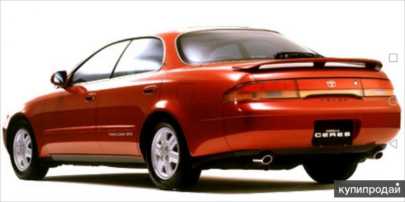 Toyota Ceres, 1993