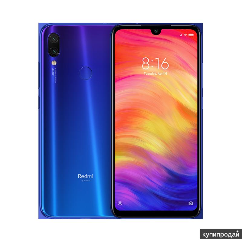 Xiaomi Redmi Note 7/ 3  32GB