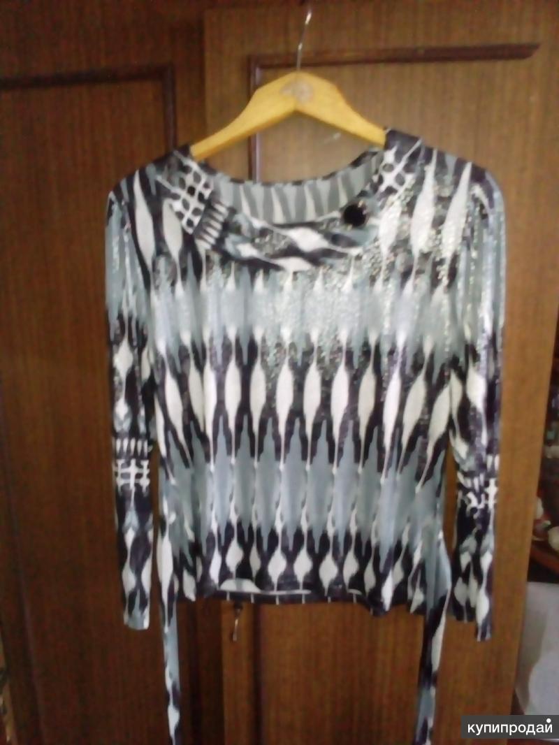 Продажа блузы