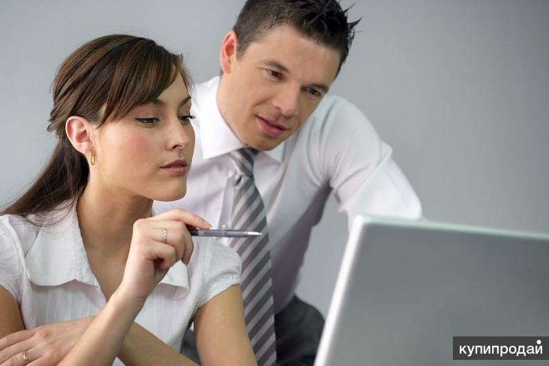 Сотрудник с навыками секретаря (рассмотрим без опыта)