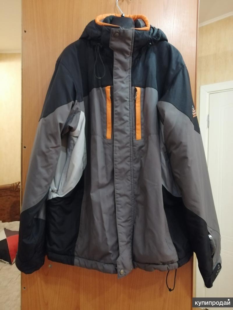 Куртка р. 48-50-52