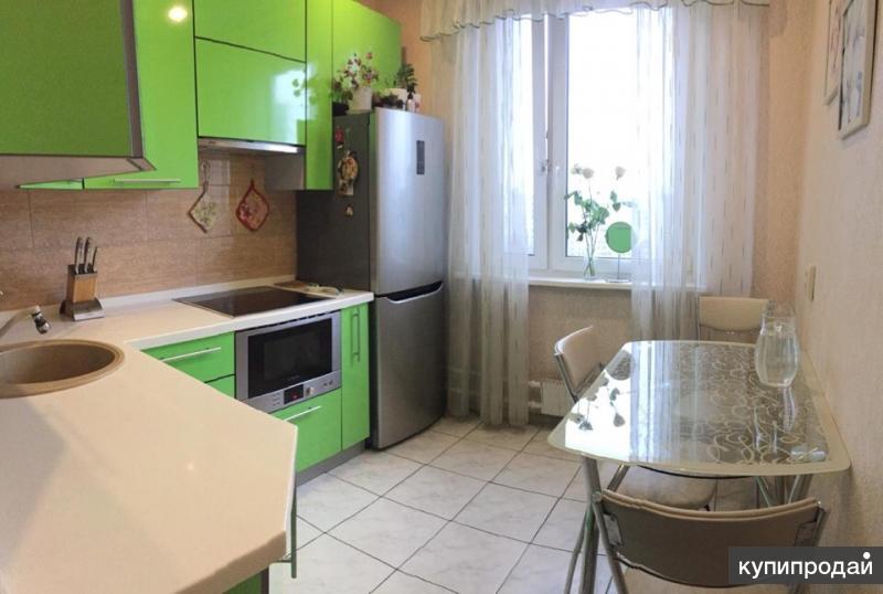 Полосухина, 4 2-к квартира, 56 м2, 1/5 эт.