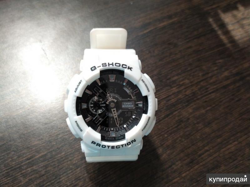 Часы G-shock
