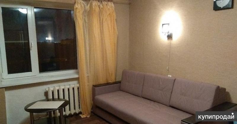 Энтузиастов, 13 Комната в 1-к 11 м2, 3/5 эт.