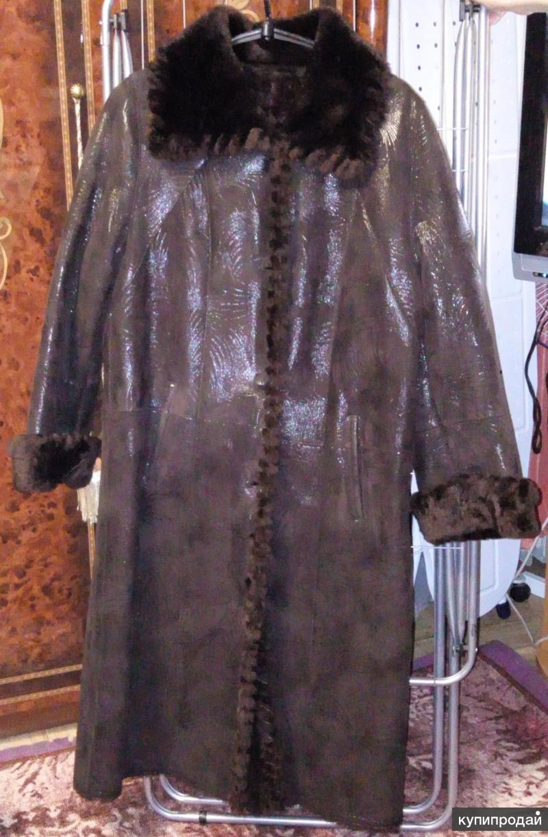 Новая натуральная дубленка и 2 новые куртки