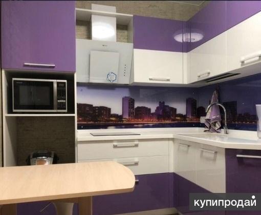 Пушкина, 10 1-к квартира, 35 м2, 2/4 эт.