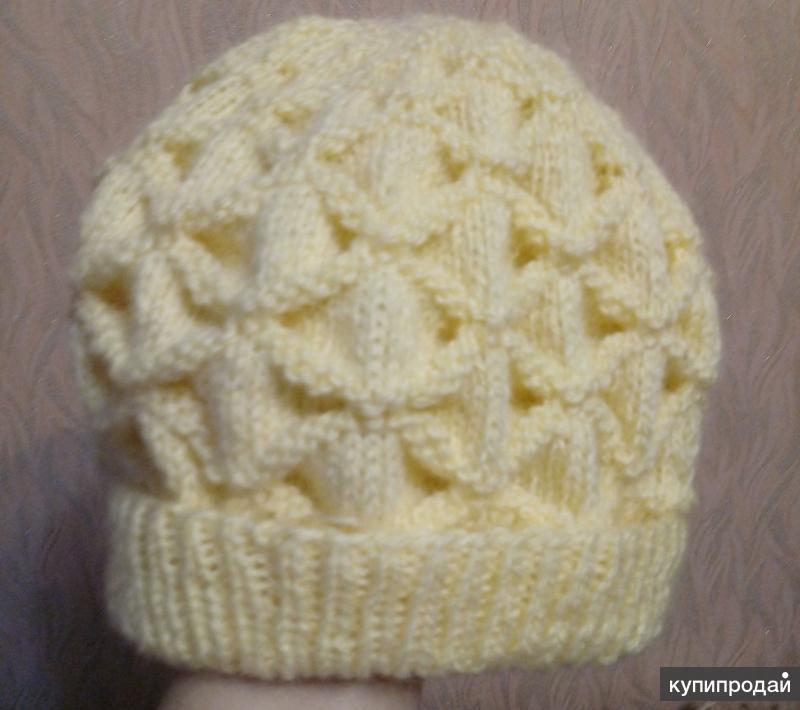 Комплекты шарф + шапка