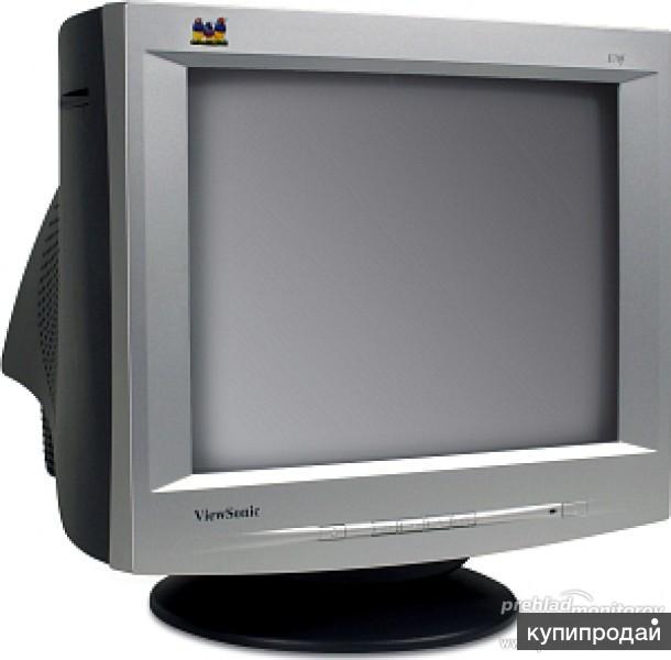 Монитор ViewSonic E70FSB