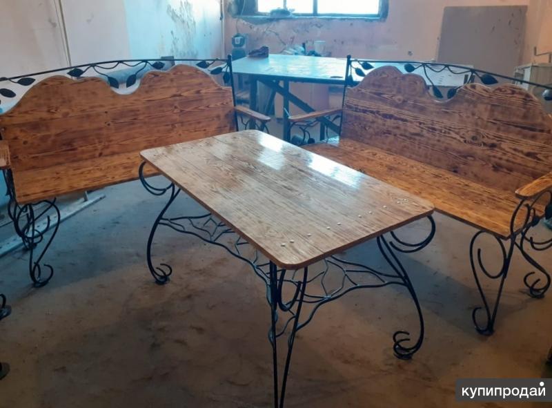 Мебель ручная работа