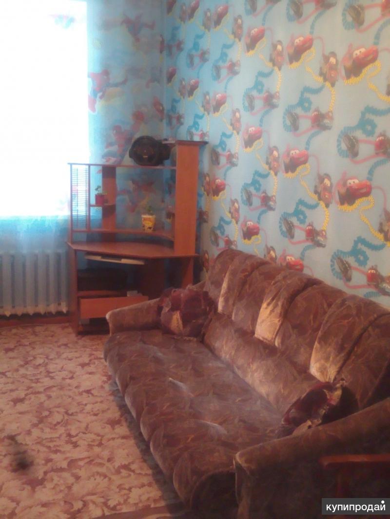 Комната в 2-к 10 м2, 2/3 эт.