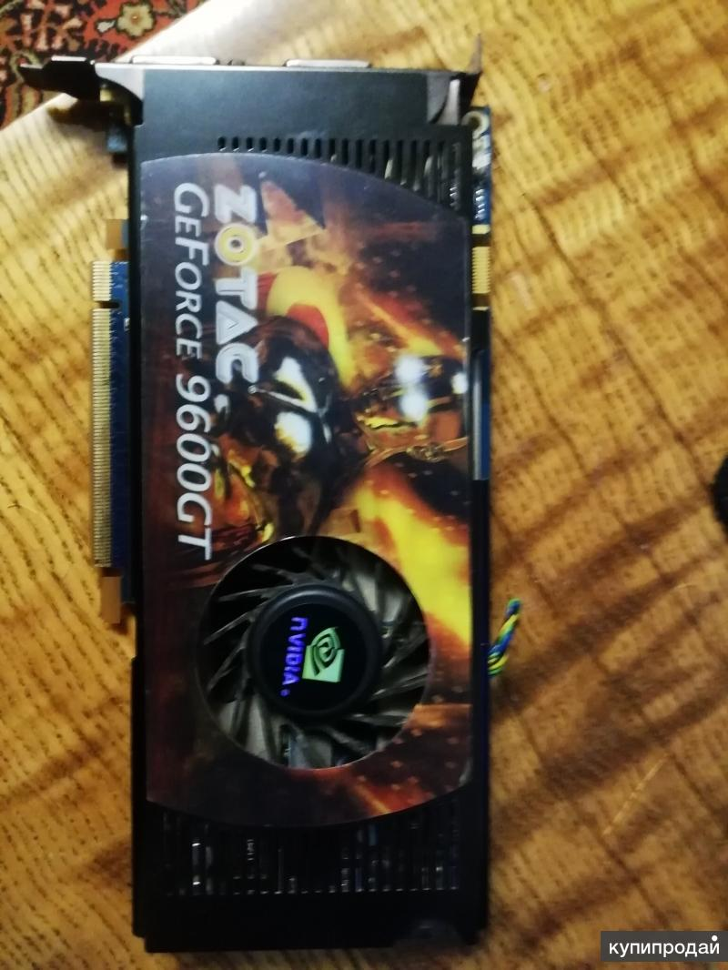 Игровая видео карта