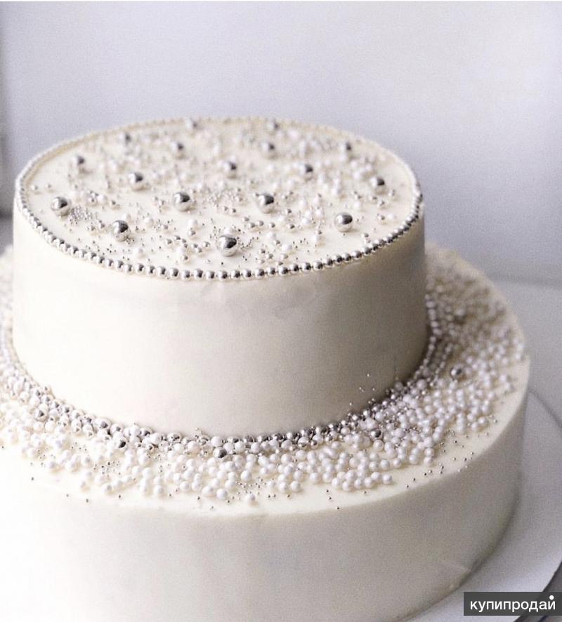 Торты, свадебные торты