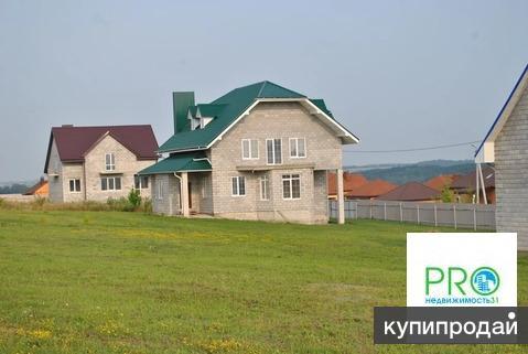 Продаётся коттедж 225,8 кв. м. в П. комсомольский  Ул. Вишнёвая - 2 км.