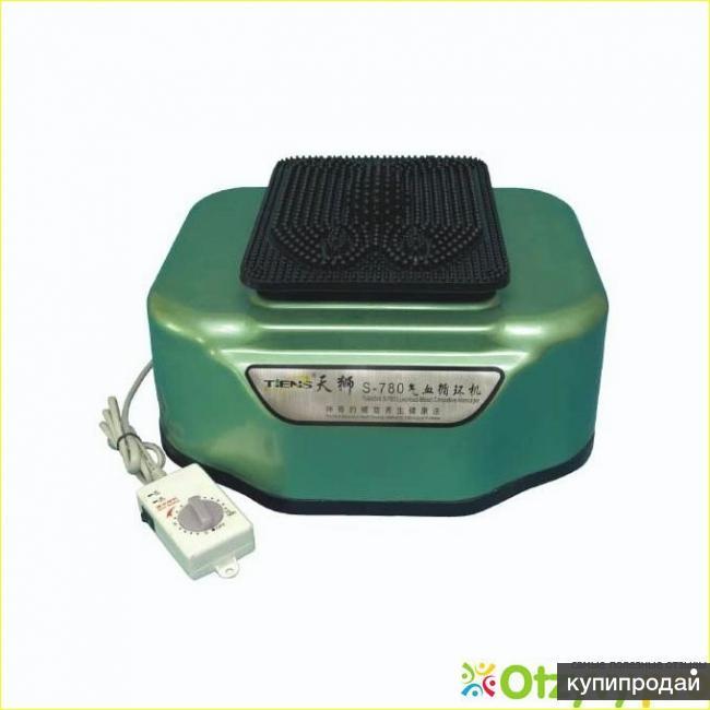 Продам массажер механический (СЦЭК), новый в упаковке