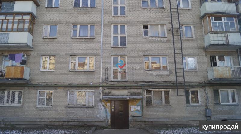 Комната в 1-к 14 м2, 4 эт., 5 эт. дом