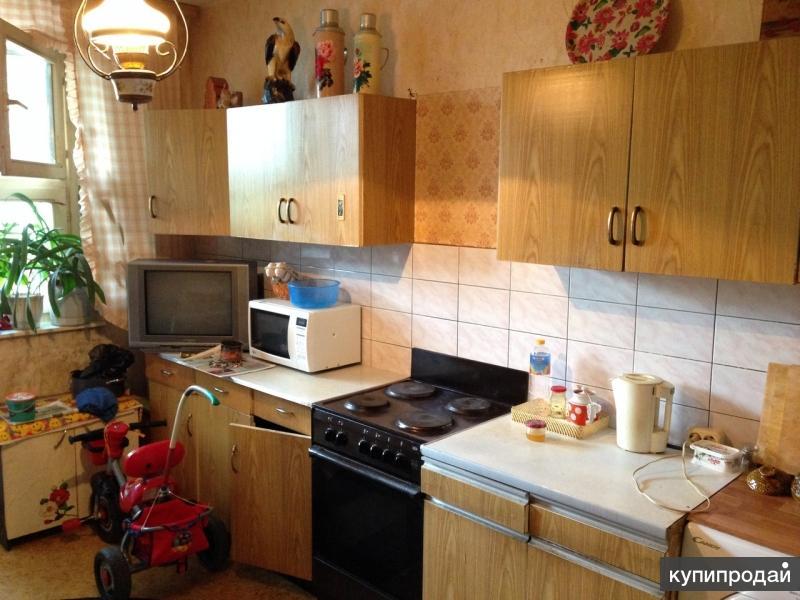 Радищева, 4 1-к квартира, 33 м2, 3/5 эт.