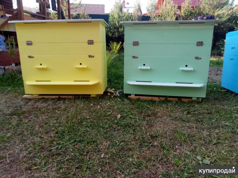 Улей лежак для пчел