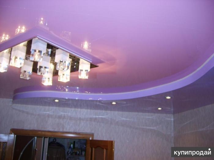 Современный, модный и стильный ремонт потолка — это выбор компании «Быстровозвод