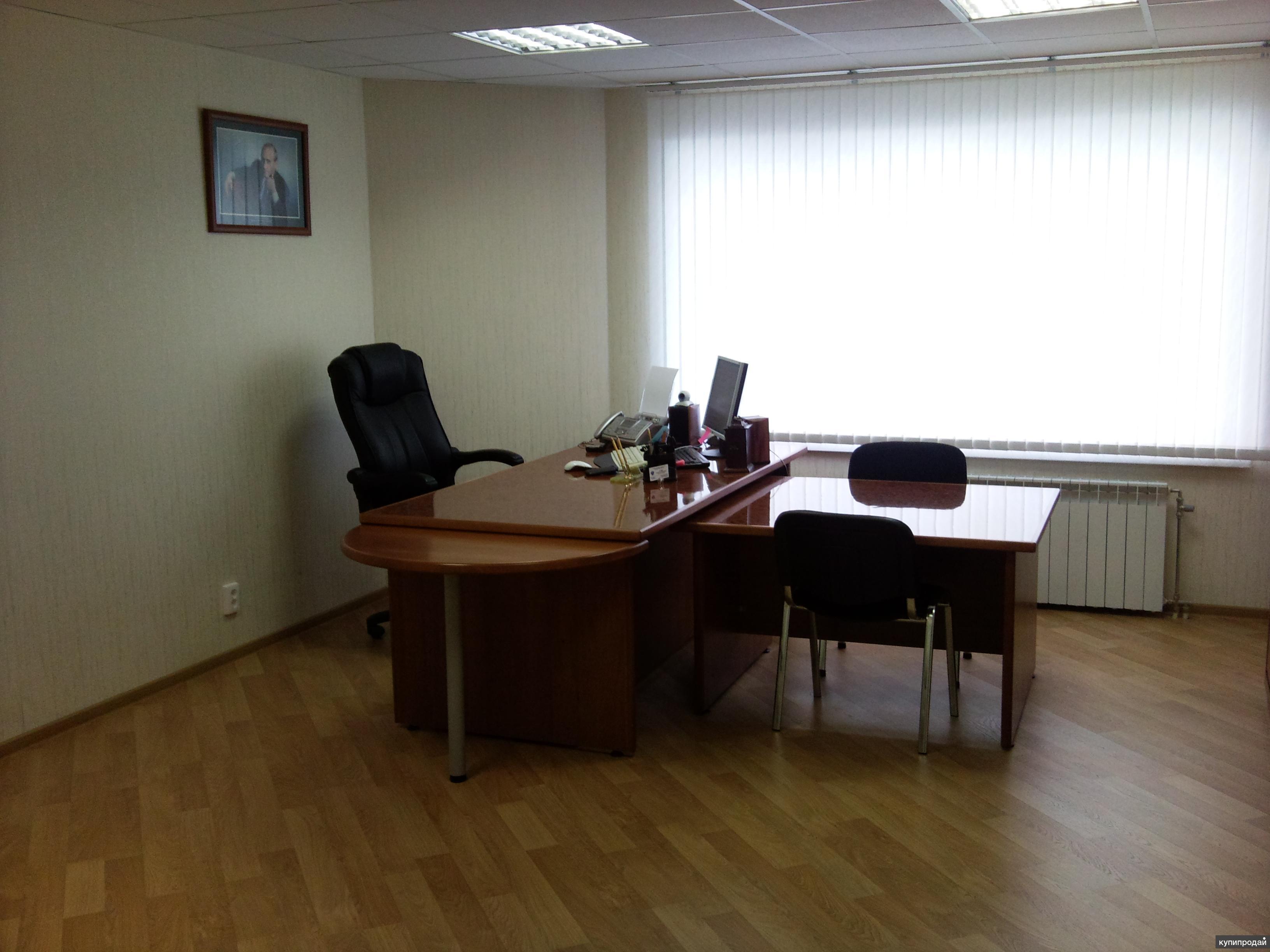 Сдаю отличный офис на ул. Ангарская