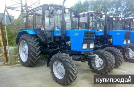 Продам Трактор «Беларус 82.1