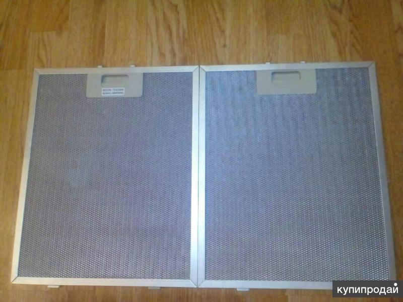 фильтр алюминиевый рамочный для кухонной вытяжки,вентиляции.