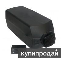 Воздушный отопитель Прамотроник-4Д-12