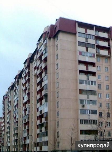 Продам отличную 1-комнатную квартиру, 40 м², ул. Камышовая 48/3