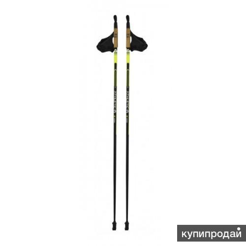 Палки для скандинавской ходьбы атлетик