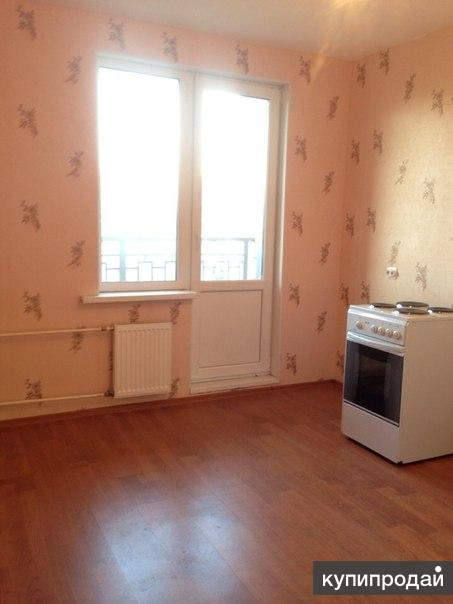 Сдампрекрасную трёхкомнатную квартиру в жилом комплексе Славянка