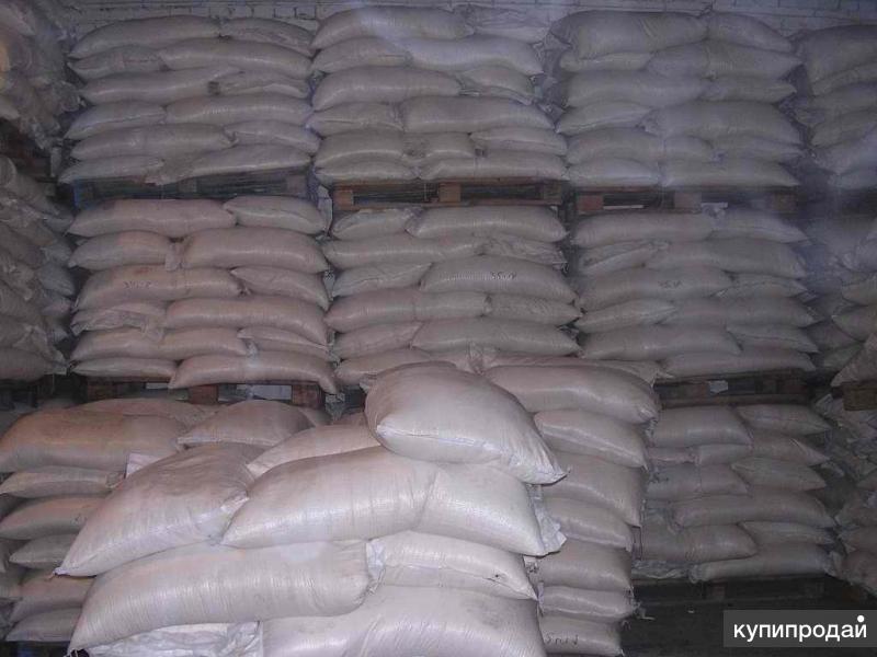 Сахар оптом с завода-производителя