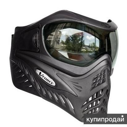 Пейнтбольные маски V-Force Grill