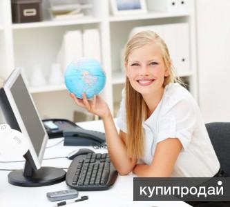 Менеджер-маркетолог