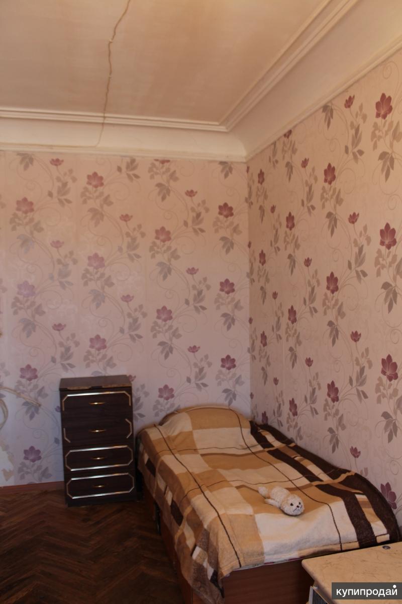 Продам комнату в малонаселённой коммуналке в центре Санкт - Петербурга