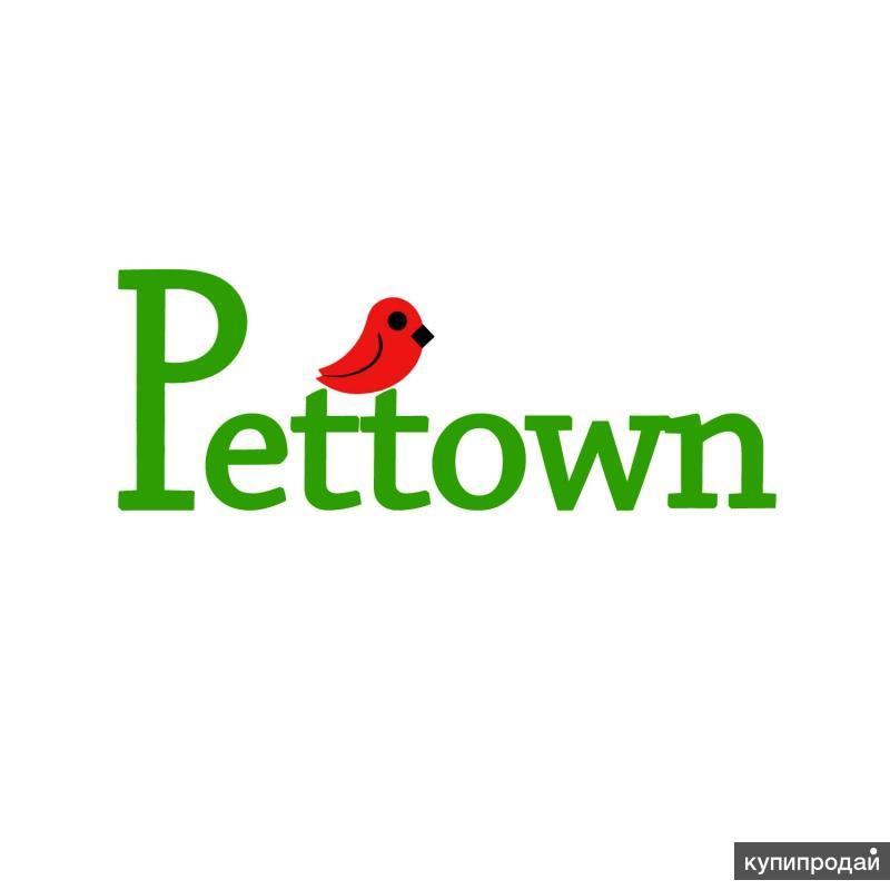 Интернет-Гипермаркет Зоотоваров Pettown