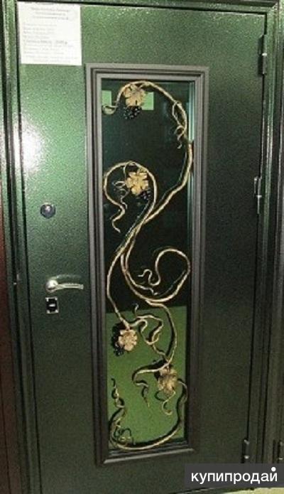 производство подъездных металлических дверей