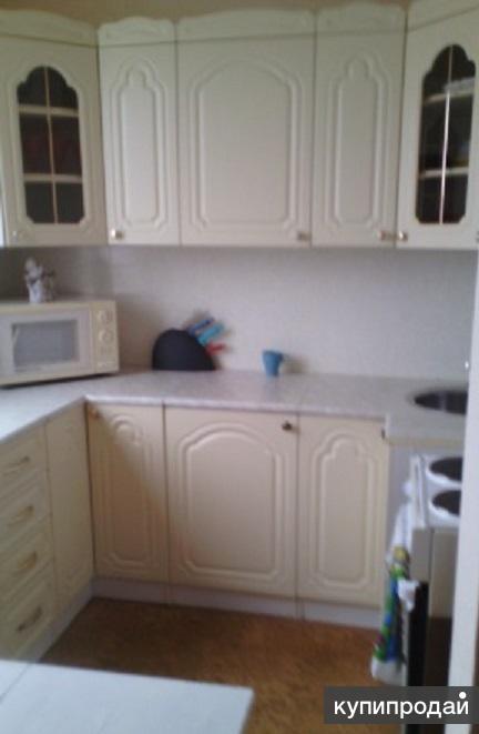 Срочно однокомнатная квартира с ремонтом