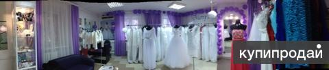 Готовый бизнес.Свадебный салон в центре города