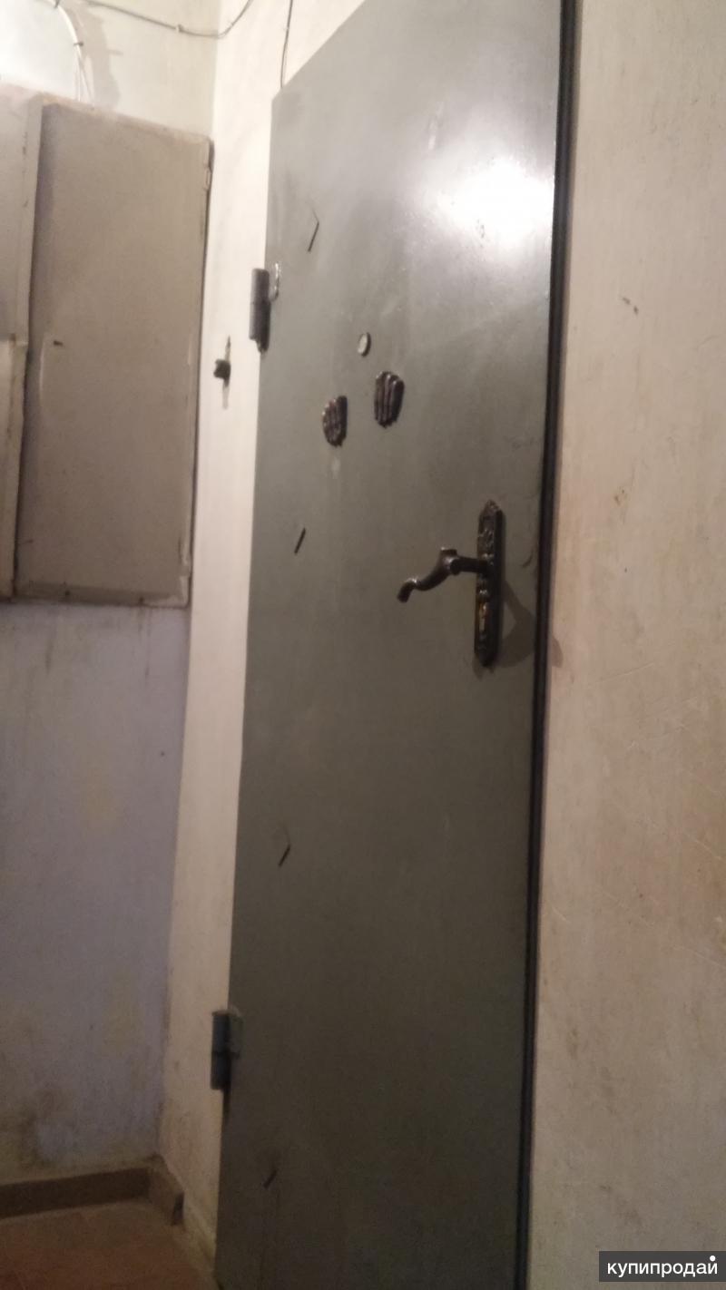 2к квартира в п.Шатск (присоединен к Туле)
